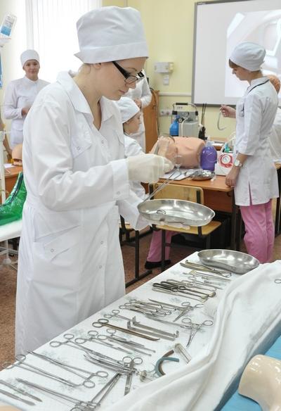 вакансии в медицинских колледжах города москвы зачем