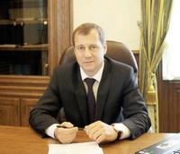 Председатель Арбитражного суда Белгородской области Юрий Глазов: Верный способ избежать давления извне - абсолютная прозрачность нашей деятельности