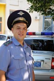 Народный инспектор