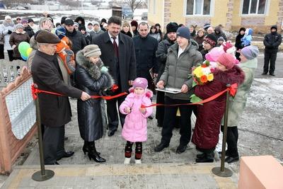 Губернатор Евгений Савченко: Мы живём на земле великого подвига и будем этим дорожить