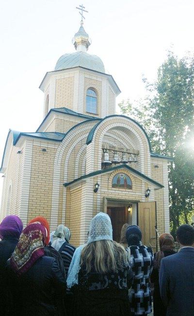 Патриарх Московский и всея Руси КИРИЛЛ: Всё, что мы сегодня совершаем, своими корнями  уходит в глубину веков