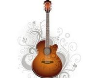 Волшебные звуки гитары