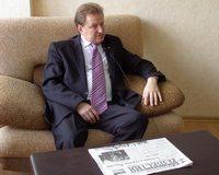Глава Валуйского района и Валуек Алексей ДЫБОВ: Есть над чем работать!
