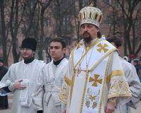 Владыка Иоанн  возведен в сан митрополита