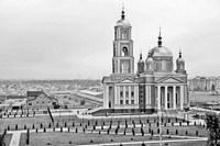 В честь святых Белгородчины