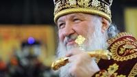 Поздравление святейшего Патриарха Московского и всея Руси Кирилла с праздником Сретения Господня и Днём православной молодёжи