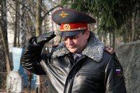 Начальник УМВД России по Белгородской области Виктор ПЕСТЕРЕВ: Открытость, законность, справедливость - мои принципы