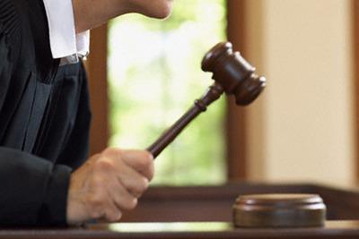 В суде не верят на слово