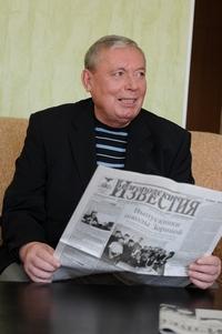 Виктор Стародубцев: Достойные доктора - моя гордость