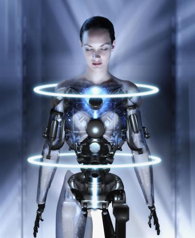 Кибербессмертие -  миф или реальность  будущих десятилетий?