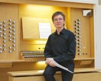 Органист Белгородской государственной филармонии Тимур ХАЛИУЛЛИН: Я просто делаю то, что мне нравится