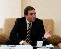 Олег ПОЛУХИН: Нужно прорываться в международное  научно-образовательное пространство,  чтобы нас там уважали